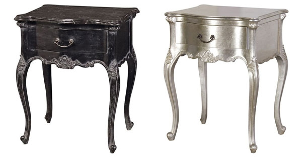 CH House Bedside Tables