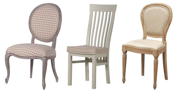 Marvelous CH House Dining Chairs
