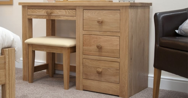 wholesale dealer 1b978 16c4f Dressing Table with Drawers | Small Dressing Table with Drawers