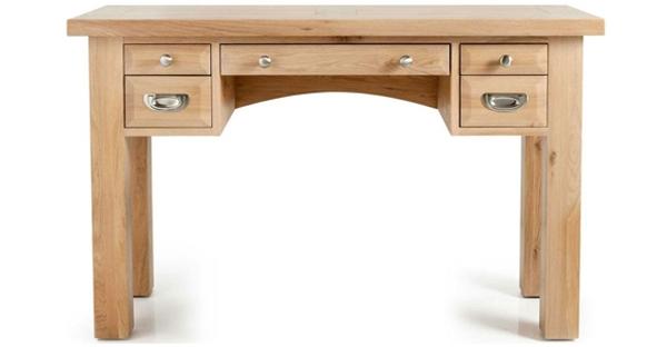 5 Drawer Dressing Table