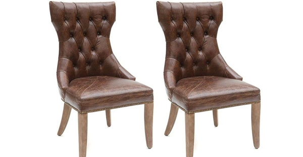 Dining Room Chairs Chair Set UK