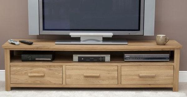 3 Drawer Tv Unit