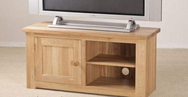 1 Shelf Tv Stand
