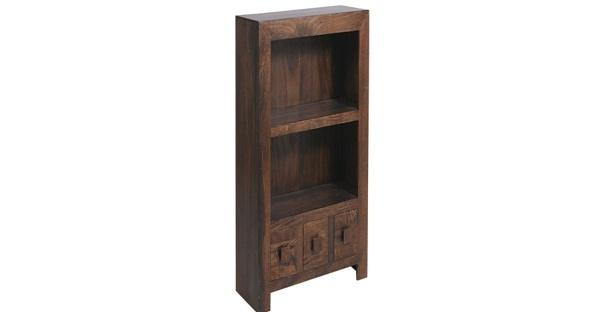 1 Shelf Bookcase