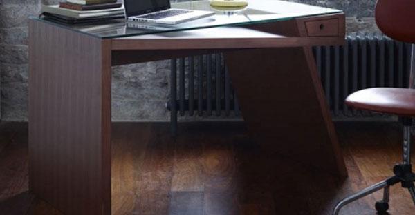 1 Drawer Desk