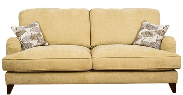 Captivating 4 Seater Sofa
