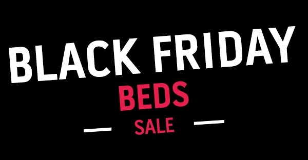 Black Friday Beds Sale