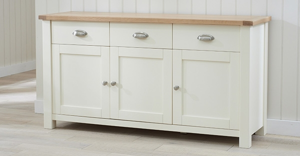 Cream Sideboards