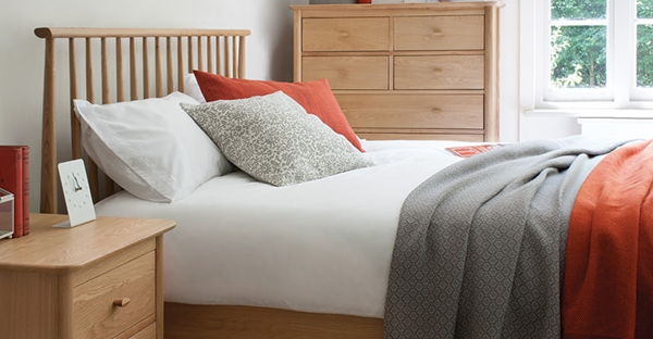 Ercol Beds