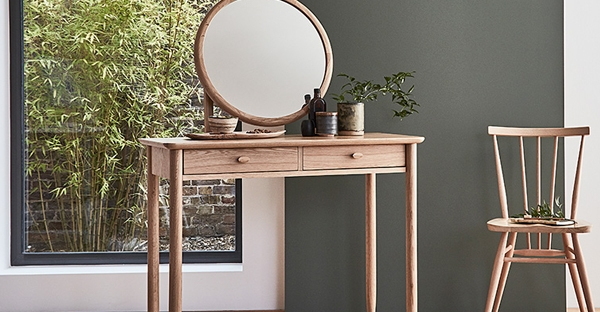 Ercol Dressing Table