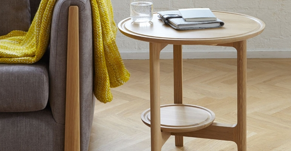 Ercol Side Tables