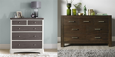ready assembled bedroom furniture on sale cfs uk