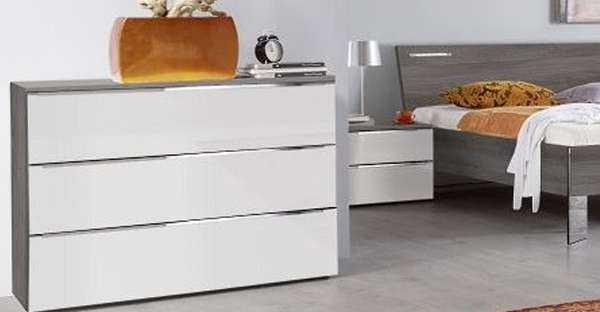nolte mobel chest of drawers