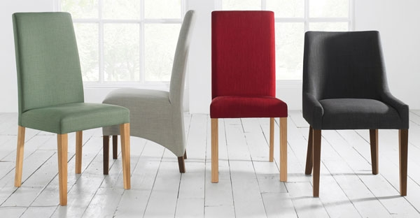 Ready Assembled Dining Chairs