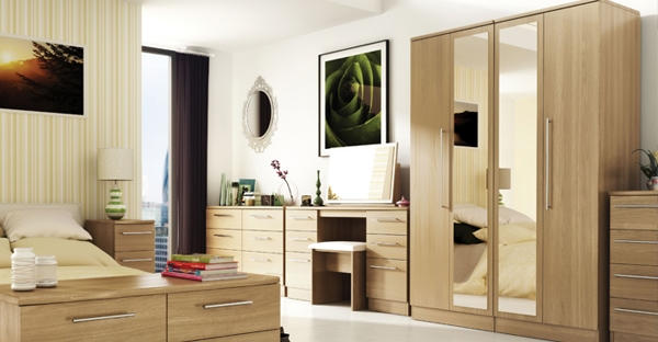 Ready Assembled Bedroom Furniture | Fully Assembled ...