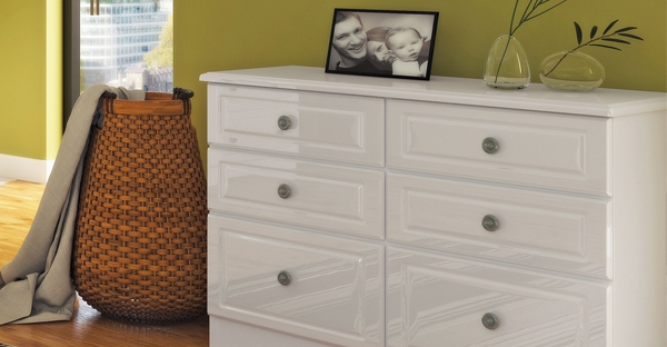 Ready Assembled White Bedroom Furniture Ready Assembled White Bedroom Furniture  Fully Assembled White Gloss