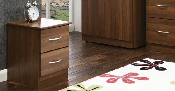Welcome Bedroom Furniture, Assembled Bedroom Range Stockists ...