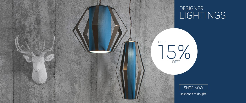 Designer Lightings On Sale