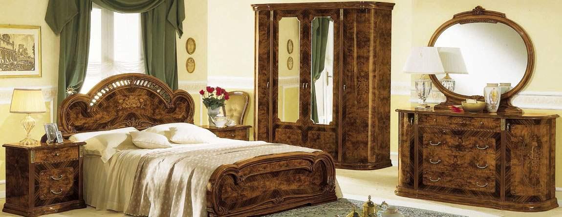Italian Furniture Italian Bedroom Sets Amp Dining Suites