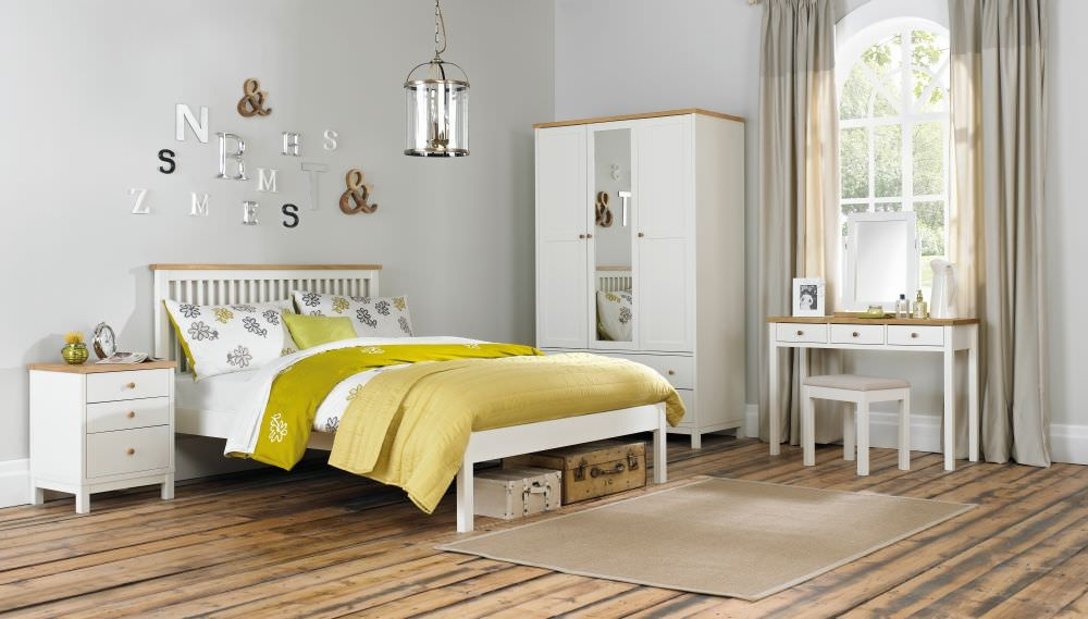 Unique Bedroom Furniture Ideas to Brighten Up Your Space