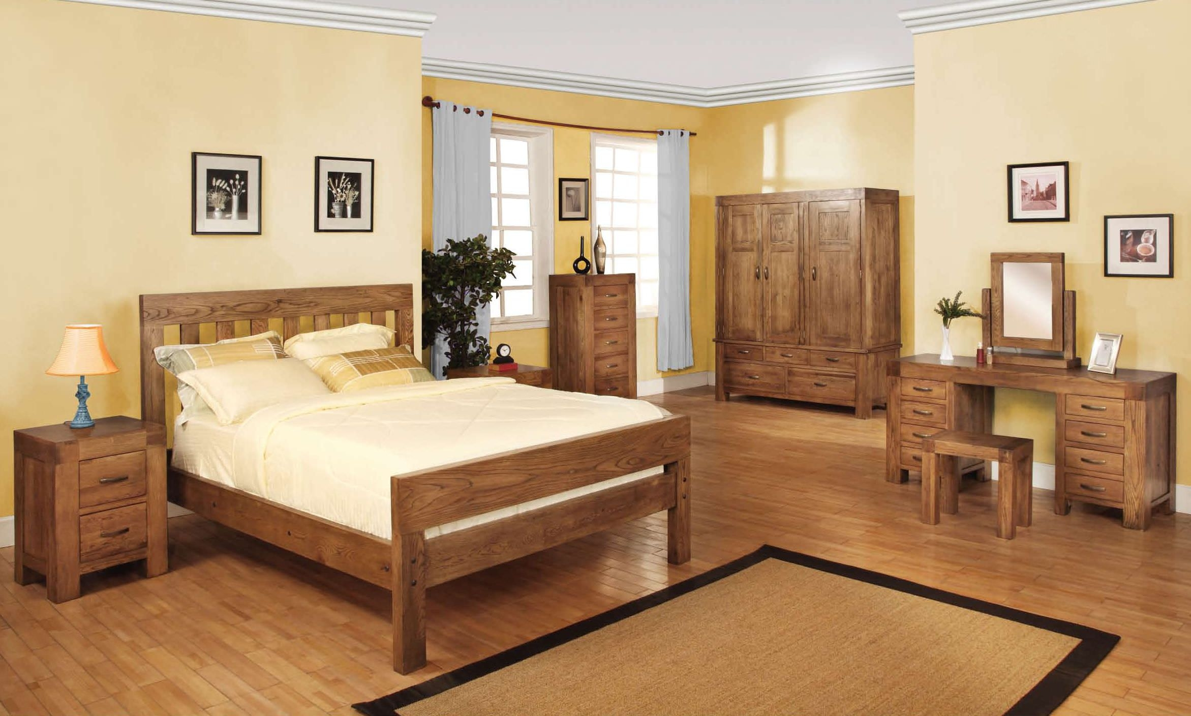The Must Read Oak Furniture Buyers Guide