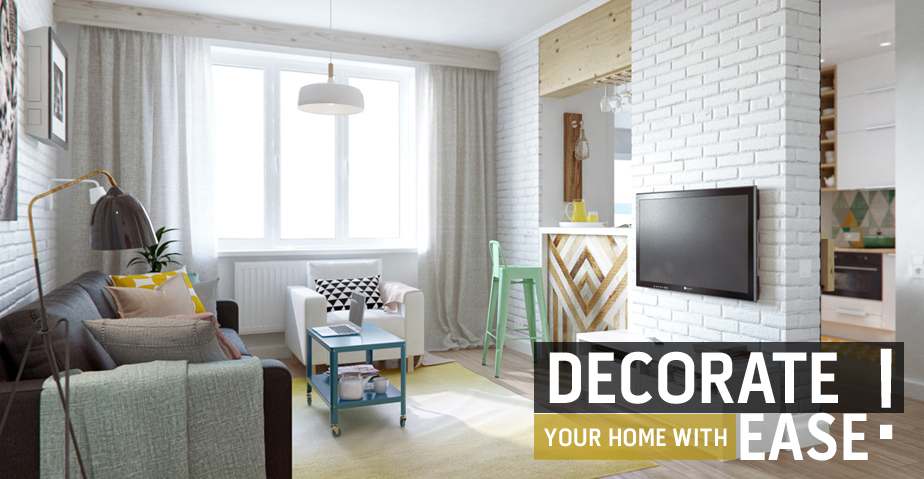 5 Tips for Choosing Home Accessories