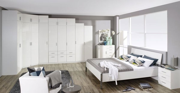 A Small Checklist for choosing your Rauch bedroom furniture