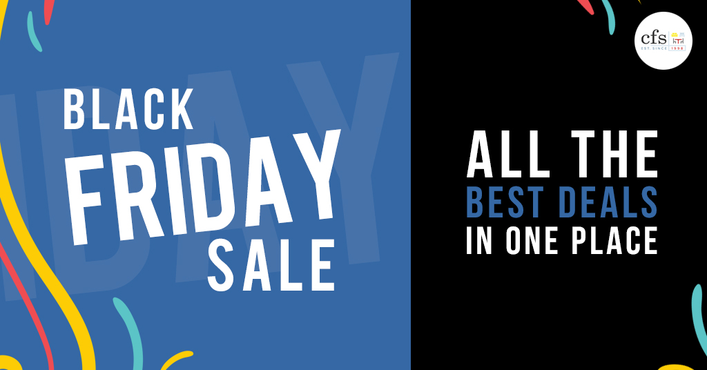 Black Friday 2018 UK All The BEST Deals In One Place