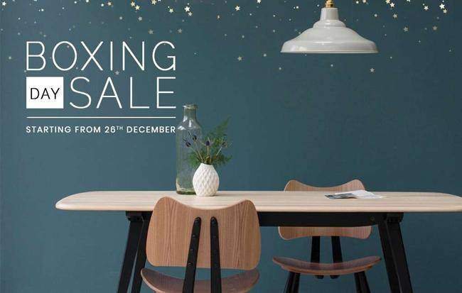 Boxing Day Deals 2018: Leicester's Best Furniture Store Offers