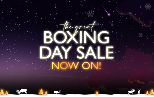 Boxing Day Deals 2019: Leicester's Best Furniture Store Offers