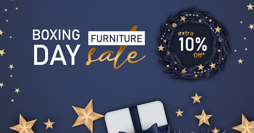 Boxing Day Deals 2020: Leicester's Best Furniture Store Offers
