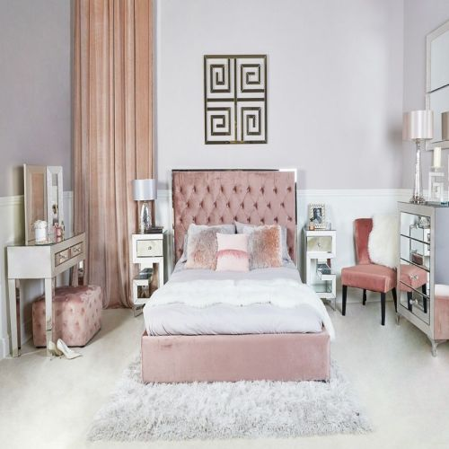 Mirrored Furniture Uk For At Cfs, White Bedroom Furniture Uk Only