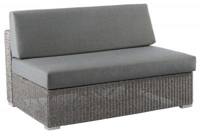 Alexander Rose Monte Carlo 2 Seater Modular Sofa