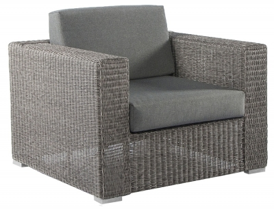 Alexander Rose Monte Carlo Lounge Chair