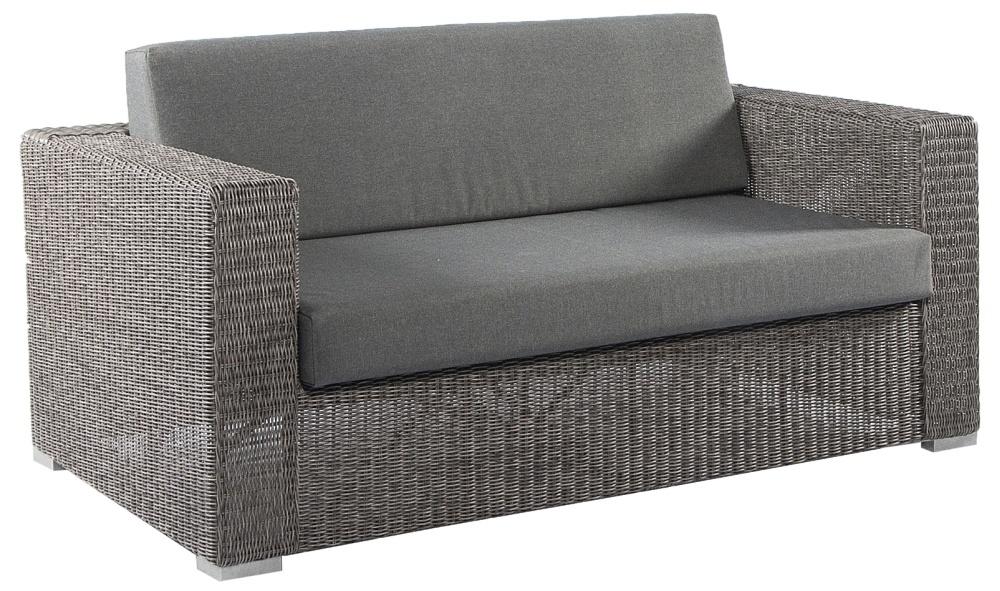 Alexander Rose Monte Carlo 2 Seater Sofa