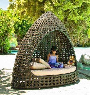 Alexander Rose Ocean Relax Hut