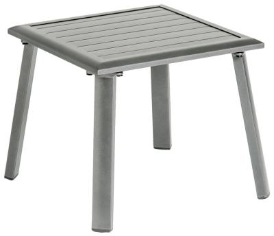 Alexander Rose Portofino Sunbed Side Table
