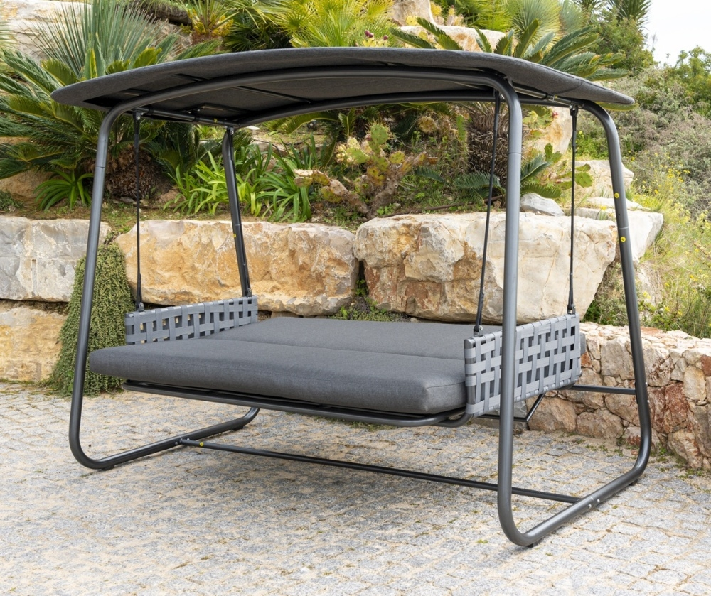 Alexander Rose Portofino Swing Seat Bed