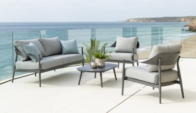 Alexander Rose Rimini Lounge Set