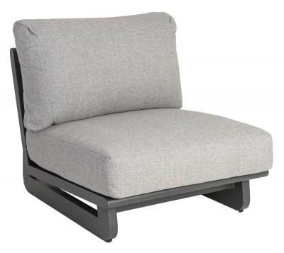 Alexander Rose Rimini Mid Sofa with Cushion