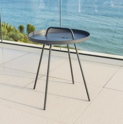 Alexander Rose Rimini Tray Side Table