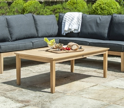 Alexander Rose Roble Coffee Table