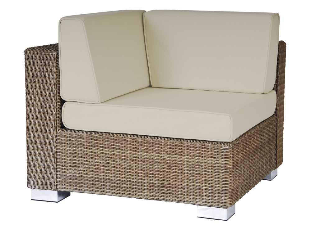 Alexander Rose San Marino Corner Piece Sofa