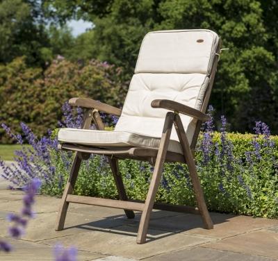 Alexander Rose Sherwood Recliner Chair (Pair)