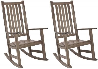 Alexander Rose Sherwood Rocking Chair (Pair)