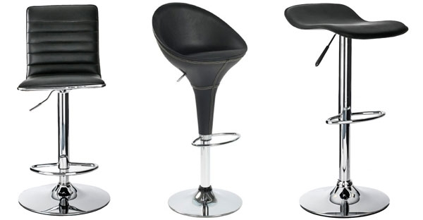 Alphason Bar Stools