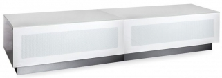 Alphason Element White TV Cabinet for 66inch - EMTMOD1700-WHI