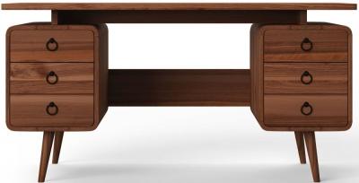 Alphason Somerset Office Desk - AW3110