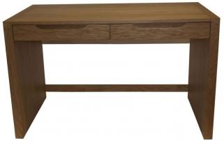 Alphason Butler Oak Premium Wood Furniture - AW75022