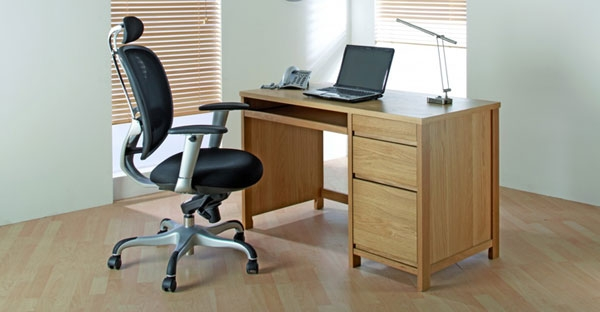 Alphason Desks and Workstations